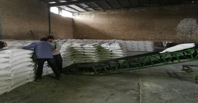 شهرستان گرمسار بیشترین مصرف کننده کود