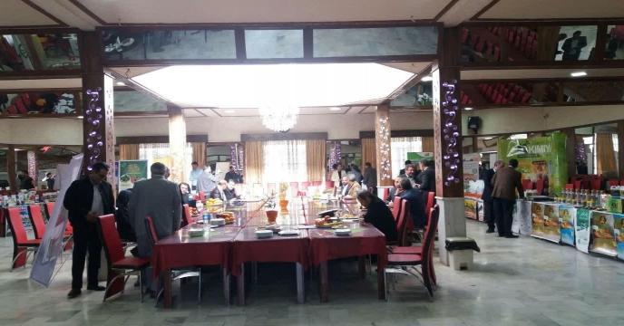 برگزاری دومین همایش یک روزه آموزشی ترویجی و معرفی سبد محصولات کودی با هدف حمایت از تولید ملی و افزایش سبد محصولات کودی استان مرکزی مورخ 98/09/10 در تالار خانه معلم شهر اراک