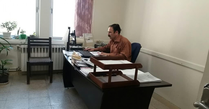 حضور همحضور همکاران محترم حسابرسی ستاد در استان مرکزیکاران محترم حسابرسی ستاد در استان مرکزی