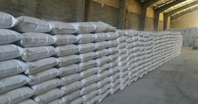 وزیع 3500 تن کود اوره به کلیه کارگزاران در فروردین ماه 1400استان مرکزی