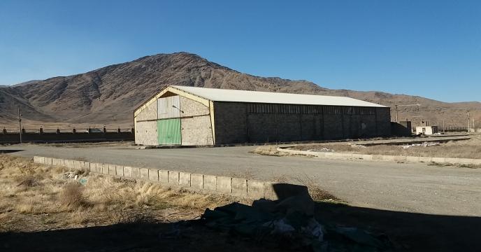 توزیع انواع کود های شیمیایی درسال 1399 استان مرکزی