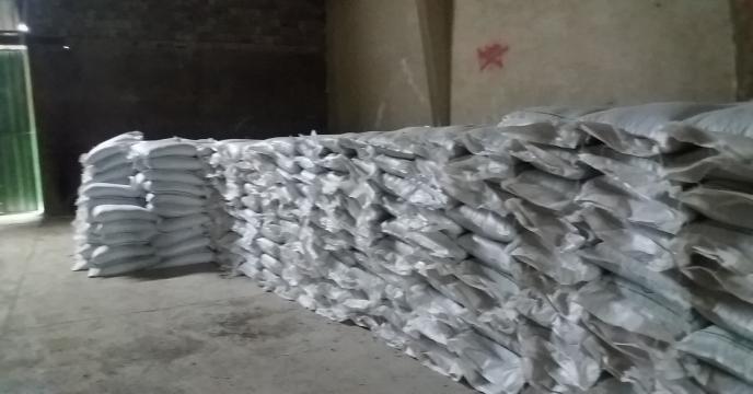 حمل و ارسال کود سولفات پتاسیم و سوپرفسفات تریپل به کارگزاران تحت پوشش ساوه
