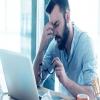 مدیریت حمله عصبی در محل کار