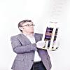 نیلز باس؛ کارآفرینی در تکنولوژی ماهواره