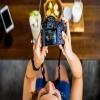 بررسی تکنیک های عکاسی حرفه ای برای کمپین های بازاریابی