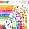 روانشناسي رنگ و تاثير و اهميت آنها در برندهاي مختلف