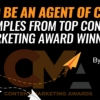 چگونه برندی خلاق در زمینه بازاریابی محتوایی باشیم؟