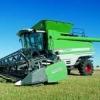نحوه توسعه مکانیزاسیون در کشاورزی هند