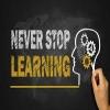 یادگیری؛ بخشی از کار روزمره