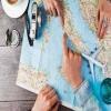 از سفرهای تجاری خود لذت ببرید