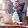 رازهای شاد بودن در محیط کار