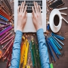 اهمیت تصاویر در تولید محتوا: 5 دلیل اصلی