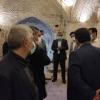 بازدید از قنات زارچ به همراه نماینده شهر یزد در مجلس شورای اسلامی