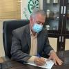 بازدید مدیر شرکت خدمات حمایتی کشاورزی استان بوشهر از انبار کارگزاری روستای دهرود سفلی( مصطفی زاده)