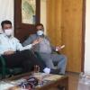 جلسه کمیته پایش مواد کودی استان