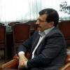 برگزاری جلسه با مديريت شعب بانك كشاورزی استان خراسان رضوی