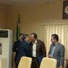 تودیع و معارفه مدیر شرکت خدمات حمایتی کشاورزی استان کردستان