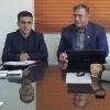 با مدیریت و کارکنان شرکت خدمات  حمایتی شرکت خدمات حمایتی کشاورزی استان گلستان