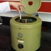 آنالیز و استخراج نمونه های مایع و جامد هیومیک اسید