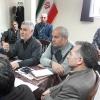 کارگاه آموزش بازاریابی و فروش کودهای غیریارانه ای جهت كارگزاران آذربايجان شرقی