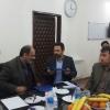 مراسم تودیع و معارفه مدیر شرکت خدمات حمایتی کشاورزی استان گلستان