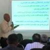 كارگاه آموزشی ترويجی توليد و تكثير بذور گندم در استان فارس