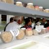آزمایشگاه کنترل کیفی بذر و کود  مرکز تحقیقات کاربردی نهاده های کشاورزی – کرج (وابسته به شركت خدمات حمايتی كشاورزی)