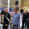 گلباران مزار شهدا بمناسبت هفته جهاد کشاورزی در استان خراسان جنوبی
