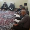 برگزاری يكدوره روخوانی قرآن كريم در شركت خدمات حمايتی كشاورزی استان آذربايجان شرقی