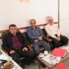 تبریک عید سعید فطر و ملاقات سرپرست شرکت با همکاران در دفتر کارشان در مازندران