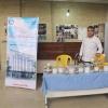 نمایشگاه توانمندیها و دستاوردهای كشاورزی در ایلام برپا شد