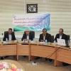 حضور سرپرست مازندران در همایش مسئولان حراست جهاد کشاورزی مازندران
