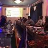 معرفی سامانه توسعه هواشناسی  کاربردی کشاورزی( تهک) باحضور کارگزاران شرکت خدمات حمایتی کشاورزی استان گلستان