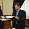 تفاهم  نامه همکاری  با دانشکده فنی  و حرفه ای  مائده گرگان به منظور  برگزاری همایش و کارگاه های آموزشی در گلستان