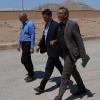 گزارش سفر جناب آقای مهندس علیزاده  به استان اصفهان