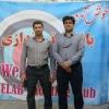 حضور کارکنان بسیجی مازندران در مسابقات تیراندازی هفته دولت