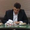 گزارش سفر مهندس علیزاده عضو محترم هیئت مدیره و معاون امور بازرگانی شرکت خدمات حمایتی کشاورزی به استان مازندران
