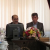 بازدید جناب آقای مهندس منصوری عضو محترم هیات مدیره از استان گیلان