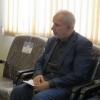 بازدیدجناب آقای مهندس جبار کوچکی نژاد نماینده محترم رشت در مجلس شورای اسلامی از شرکت خدمات حمایتی کشاورزی استان گیلان
