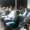 برگزاری کارگاه آموزشی انتقال دانش فنی بذور کلزا شرکت اورالیس فرانسه، در شیراز