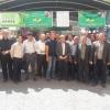 شرکت خدمات حمایتی کشاورزی استان آذربایجان شرقی در  هفته دولت