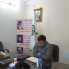 معاون فنی جدید شرکت خدمات حمایتی کشاورزی استان خراسان رضوی منصوب شد