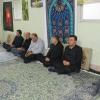 برگزاری مراسم سوگواری حضرت سیدالشهدا (ع) در استان مازندران
