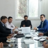 گزارش جلسه شورای اداری استان گلستان