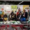 یازدهمین نمایشگاه  تخصصی کشاورزی، آبیاری، نهاده ها، ماشین های کشاورزی و صنایع وابسته در استان گلستان