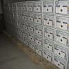 تامین و توزیع حدود 142 هزار لیتر انواع آفت کش های نباتی در مازندران