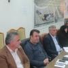 حضور مدیر مازندران در جلسه شورای کشاورزی و توسعه کشت کلزا