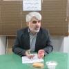 نشست  سرگروه های صالحین بسیج ادارات دراستان مازندران
