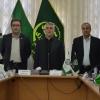 همايش معرفي و ترويج سبد كودي شركت خدمات حمایتی کشاورزی استان آذربایجان شرقی