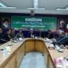مراسم معارفه و تودیع مدیریت شرکت خدمات حمایتی کشاورزی استان لرستان